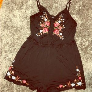 American Eagle Outfitters Dresses - Romper